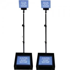 podium teleprompter