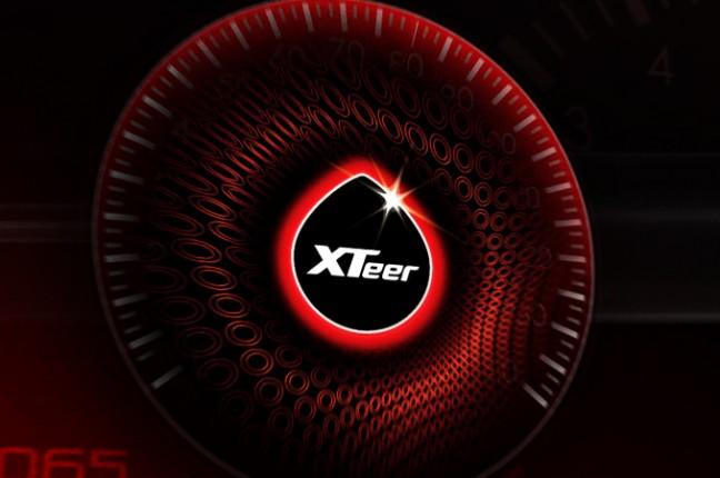 XTeer