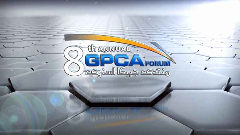 GPCA thannual Forum