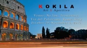 Kokila Rome