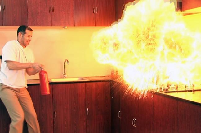 Naffco Fire Safety